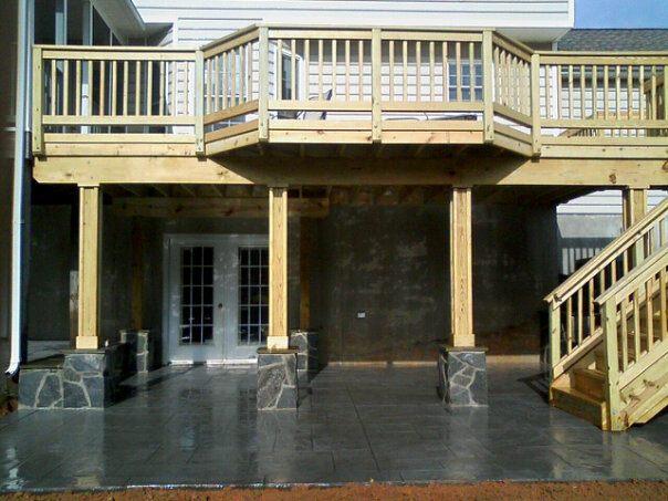 Portfolio Lasting Impressions Quality Concrete